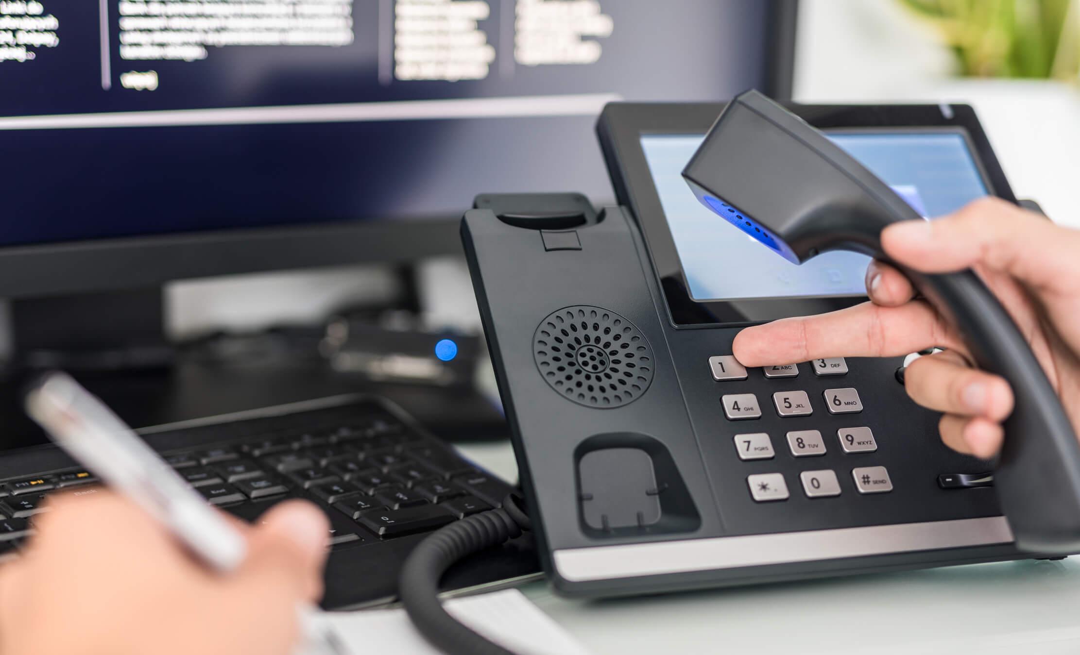 Qual a diferença entre voip e telefonia ip: descubra aqui!